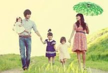 photography - families / by Rebekah Chaney