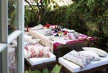 Garden Design & Outdoor Living