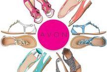 Avon & Mark. / www.youravon.com/ageisler / by Ashley Geisler