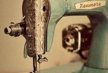 Macchine da cucire - sewing machines