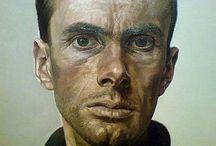 Edgar Fernhout / Richard John Edgar Fernhout (Bergen, August 17, 1912 - Bergen, November 4, 1974) was a Dutch painter.