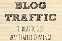 Blogging / Blogging tips and tricks to improve blogging skills and blog set up