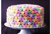 Creative Cakes! / Cute decorated cakes