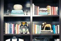 Book Shelf Style Game