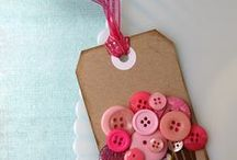 Cards tags & packages