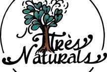 Très Naturals