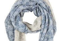 Wrap Up / Wrap up - scarves for every season!
