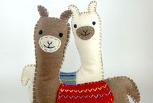 Fun with Fabric / Fabric projects, embroidery, sewing, dressmaking, toys, softies