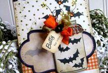 Halloweeeeeeeeen! / Anything Halloween...the spookier the better!!