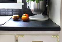 kitchen inspiration / by Abigail Glover