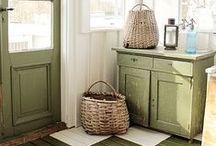 entryway, foyer, and mudroom ideas / Entryway, foyer, and mudroom ideas, my favorite ideas from Pinterest! #entryway #foyer #mudroom #ideas #homedecor #interiordesign