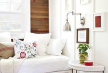 guestroom / by Dagmar Bleasdale {D's Home}