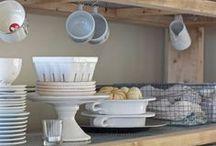 pantry / by Dagmar Bleasdale {D's Home}