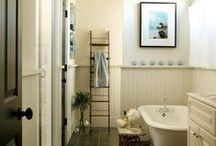 bathroom / by Abigail Glover