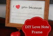 Valentine's Day ideas / Valentine's Day ideas / by Dagmar Bleasdale {D's Home}