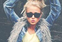 Fashionista / by Amanda Franklin