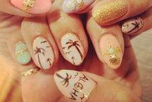 Nails / by Irene Meza
