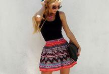 Fashion / by Carli Greenfield Allendorf