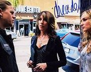 SONS OF ANARCHY IN PERSON AUTOGRAPHS