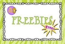 TPT Great Freebies! / Lots of fun freebies from TPT...all intermediate subjects!