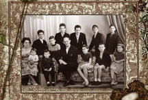 Family History (DSPdotMe) / Digital Scrapbook Layouts, Family History Digital Scrapbooking Products, Family History Information,