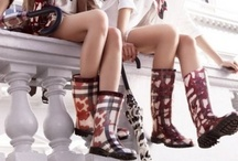 Rain Boot ♥