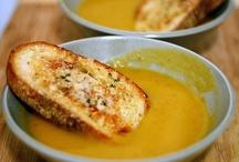 Soups & Sammies