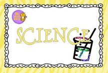 Wild About Science / Really cool intermediate science stuff!