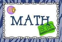 Wild About Math / Really cool intermediate math stuff!