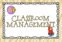 Wild About Classroom Management