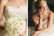 Inspire Bride Portraits / by Phi Nguyen