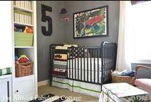 {new house} nursery