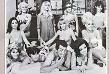 60S,YEA BABY / GREAT STYLE, ART,FASHION,MUSIC AND GREAT LOOKING WOMEN