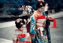 kimono / by shuu ♥