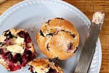 Muffins etc.....