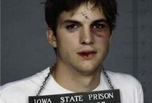 Mugshots of people you might recognize... / by Joyce Bedel