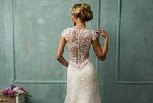 Bryllup / Inspirasjon til Heidi & Påls bryllup