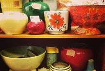 Gather & Collect Shop Photos / Featured items from our shop. www.facebook.com/gatherandcollect