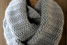 Knitter Beginner / Learning how to knit