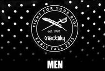 "IRIEDAILY EARLY FALL 2015 - MEN! / IRIEDAILY ""Fight for your Ride"" - Early Fall 2015 Collection OUT NOW: http://www.iriedaily.de/blog/iriedaily-early-fall-2015-collection-out-now-2/ *** MEN: http://www.iriedaily.de/men-id/men-early-fall-2015/ *** LOOKBOOK: http://www.iriedaily.de/blog/lookbook/15-3-early-fall-2015/ / by IRIEDAILY"
