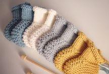 ∴ Le DIY pour bébé ∴ / Confectionnez des petites déco, des petits bricolages rigolos pour faire plaisir à bébé !