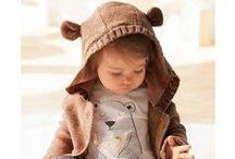 ∴ La mode de bébé ∴ / On craque vite pour les jolis vêtements de bébé ♥