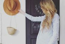 ∴ La mode de maman ∴ / La grossesse vous donne une nouvelle occasion de faire le plein de jolis vêtements !
