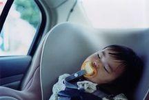 ∴ En voiture avec Bébé ∴