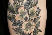 Tattoo / by Katie Singleton