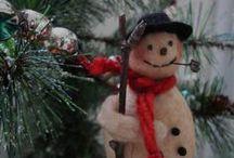 Christmas  / by Dancing Tomato