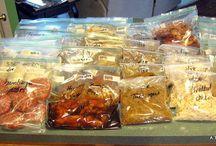Food Storage and Emergency Awareness / by Kami Jensen
