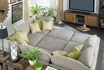 Family Room / by 3RingCircus