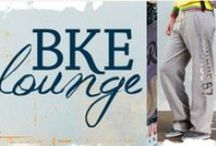 Lounge Around / BKE Lounge was made for relaxing in style. / by Buckle