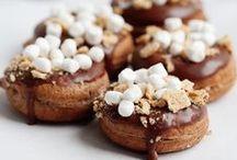 Breakfast muffins, donuts, & yummies / by Kami Jensen